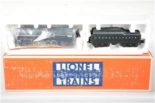 Lionel 8404 PRR S2 Turbine