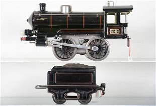 Marklin R1041 Steam Locomotive