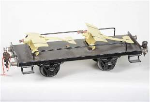 Marklin 25cm Airplane Car