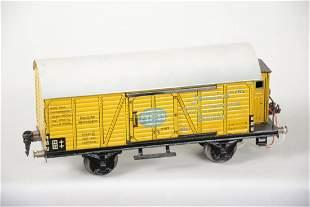Nice 27cm Marklin 1792/1 FYFFES Banana Wagon