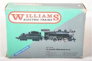Williams Brass 5200 B6sb Switcher