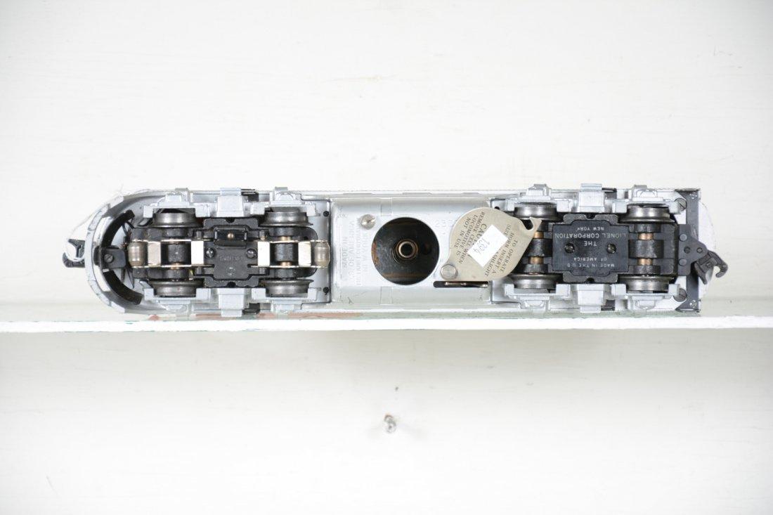 Lionel 2343 SF F3 AA Diesels - 5