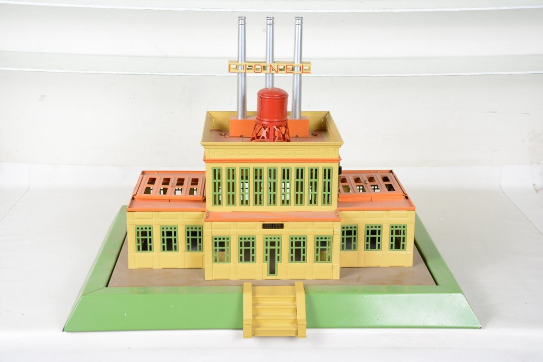 T-Repro Lionel 840 Power Station