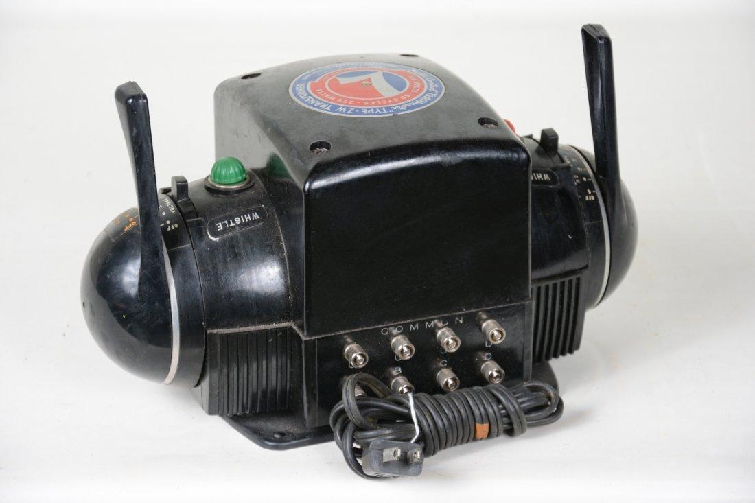 Lionel ZW 275 Watt Transformer - 2