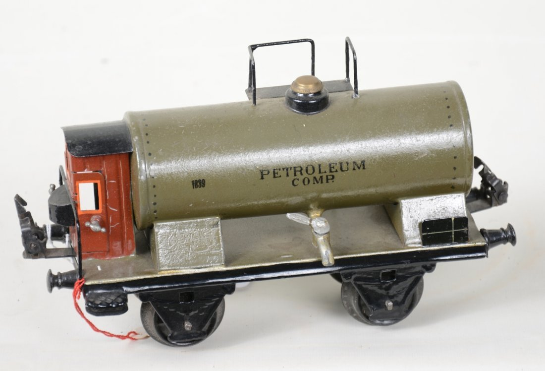 Nice 23cm Marklin 1994/1 Petroleum Car