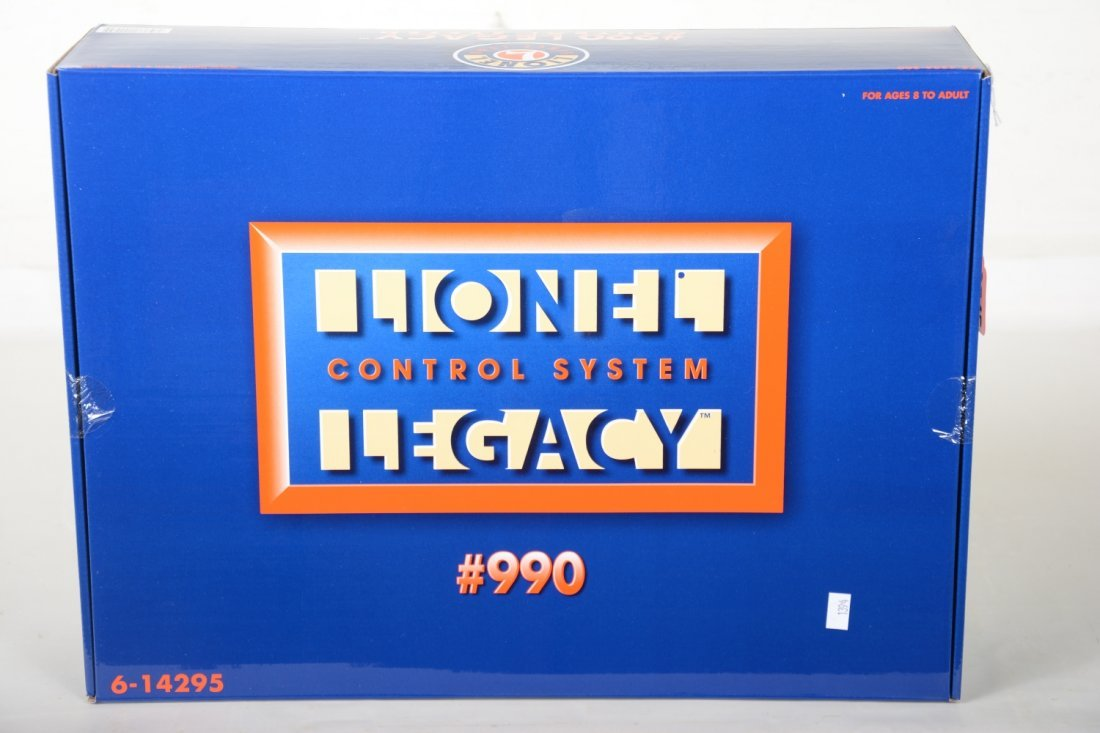 Lionel 14295 Legacy Control System