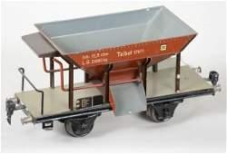 Nice 25cm Marklin 1767/1 Talbot Ballast Car