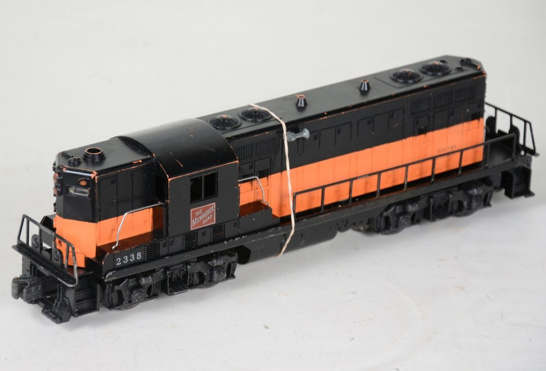 Lionel 2338 MR GP7 Diesel