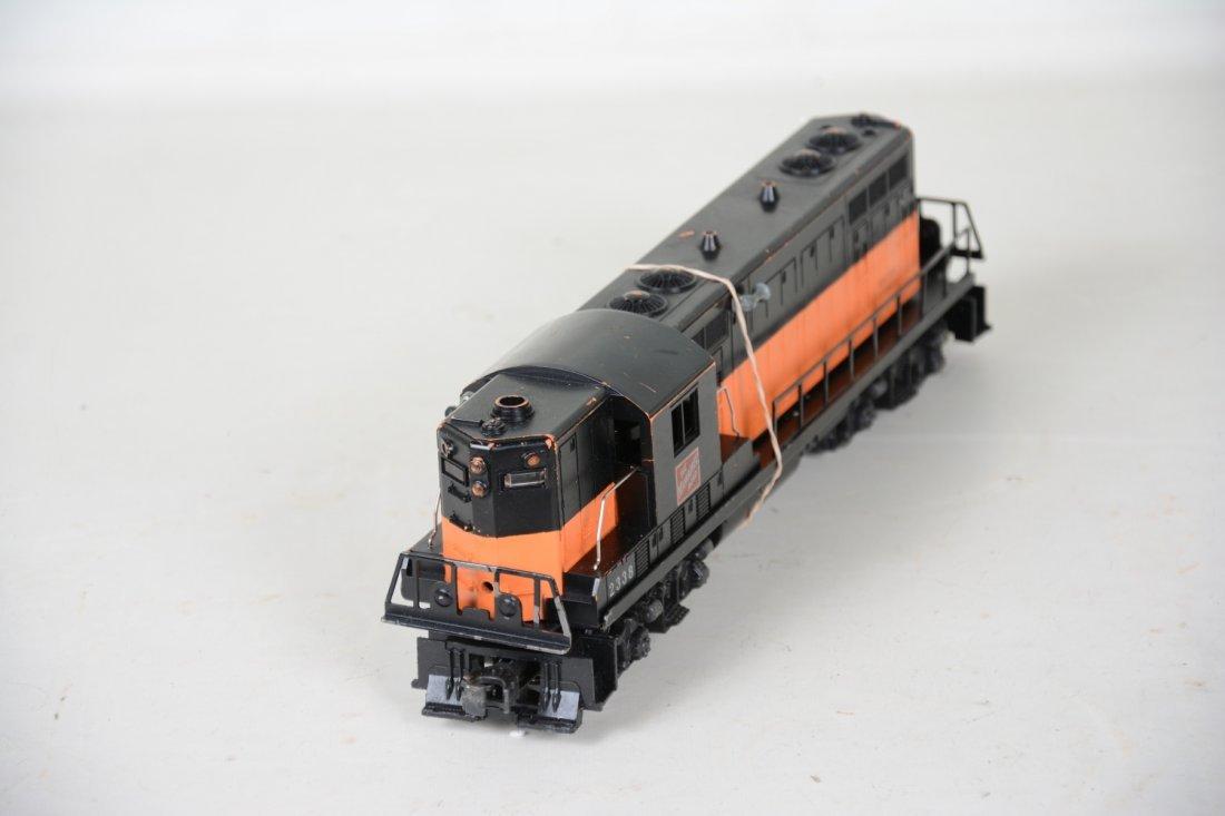 Lionel 2338 MR GP7 Diesel - 2