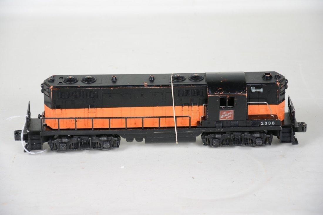 Lionel 2338 MR GP7 Diesel - 3