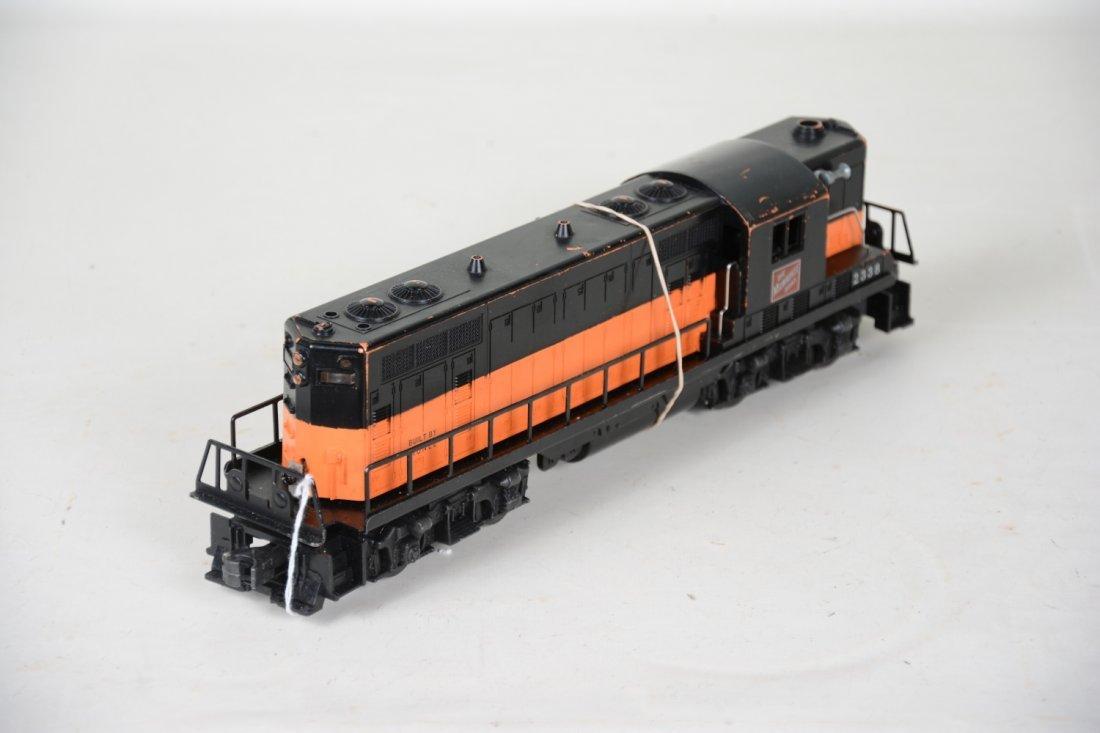 Lionel 2338 MR GP7 Diesel - 4
