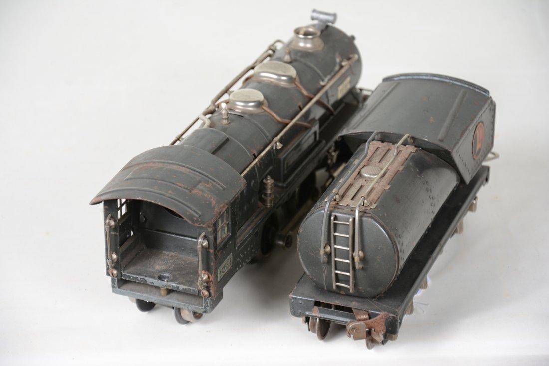 Lionel 255E Steam Locomotive - 4