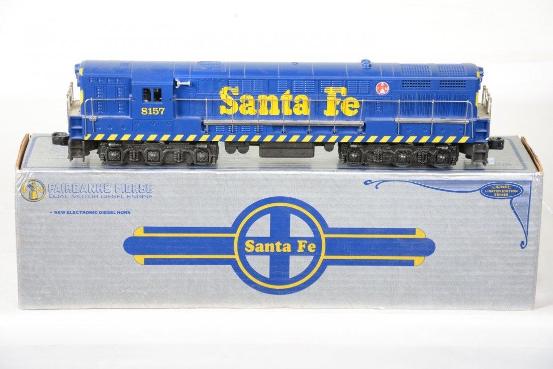 Lionel 8157 SF FM Diesel - 2