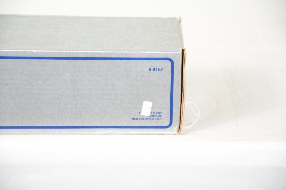 Lionel 8157 SF FM Diesel - 3