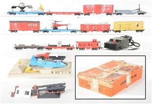 Lionel HO Trains