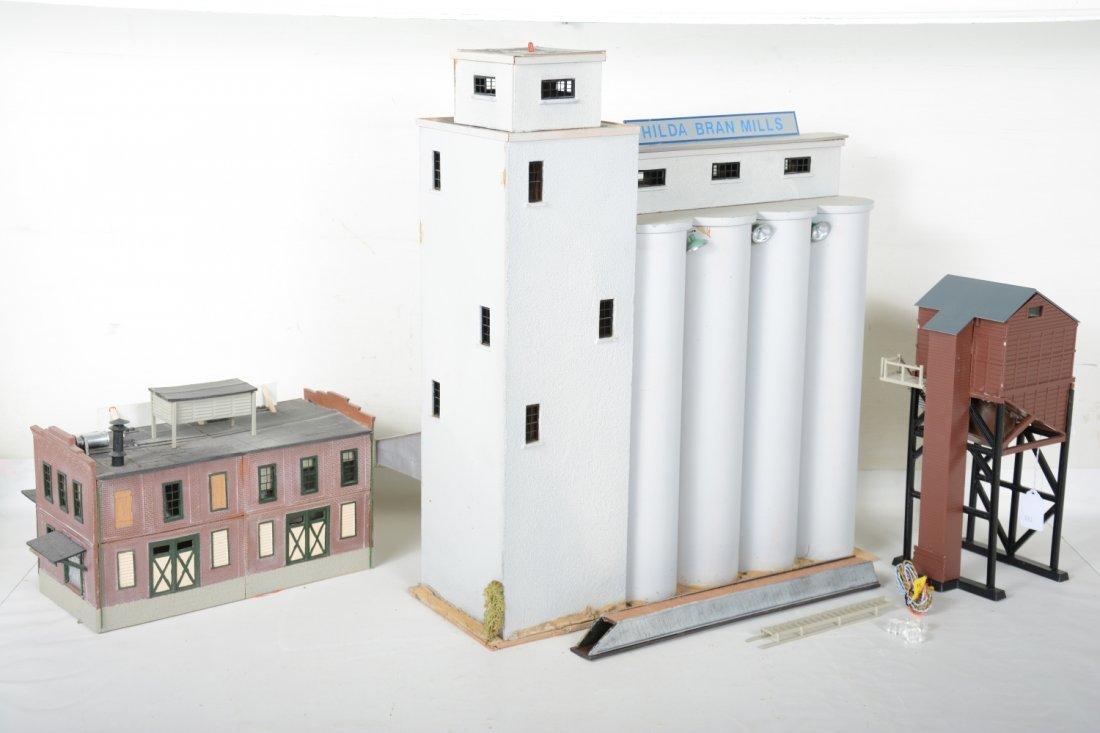 3 Ron Zweig Custom Layout Structures - 2