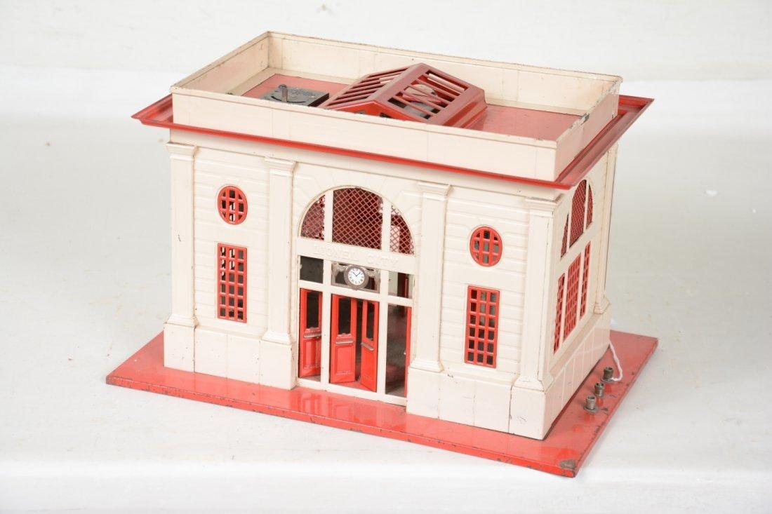 Lionel 115 City Station