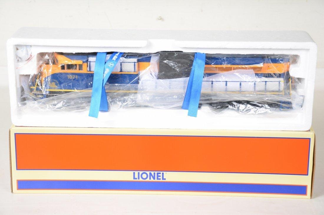 Lionel 39592 JC SD70ACE Diesel, Odyssey II