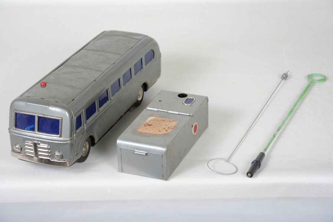Boxed Radicon Remote Control Bus - 2