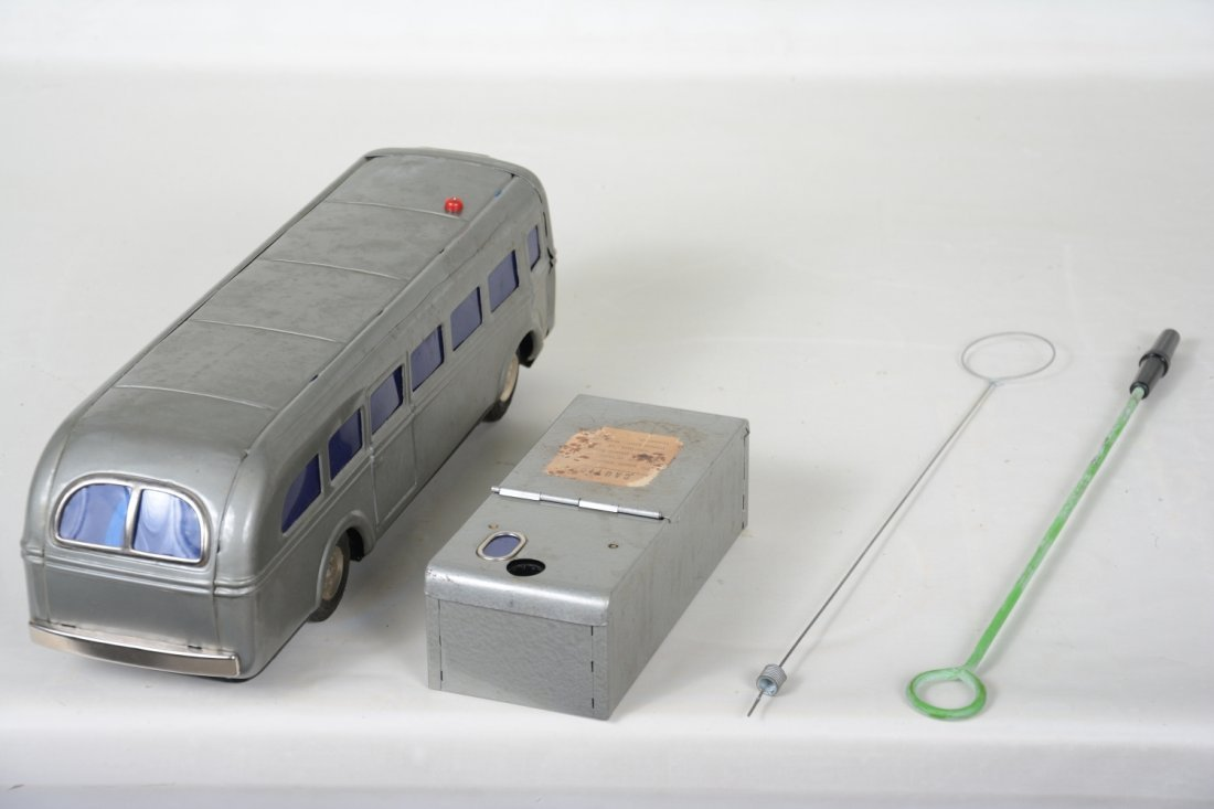 Boxed Radicon Remote Control Bus - 3