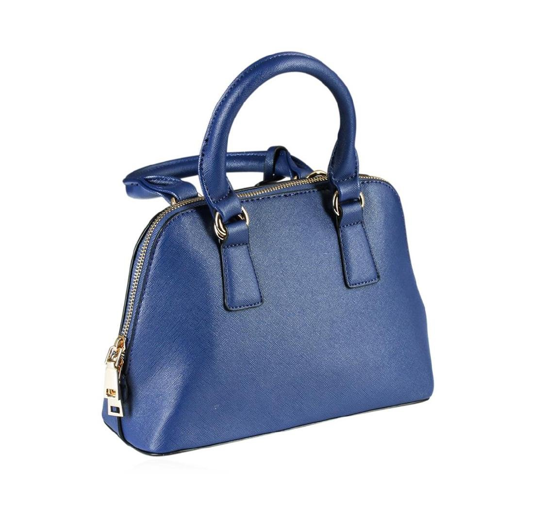 Blue Becca Mini Handbag - 2