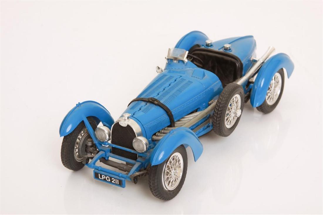 1/18 Scale 1934 Bugatti Type 59 by Burago
