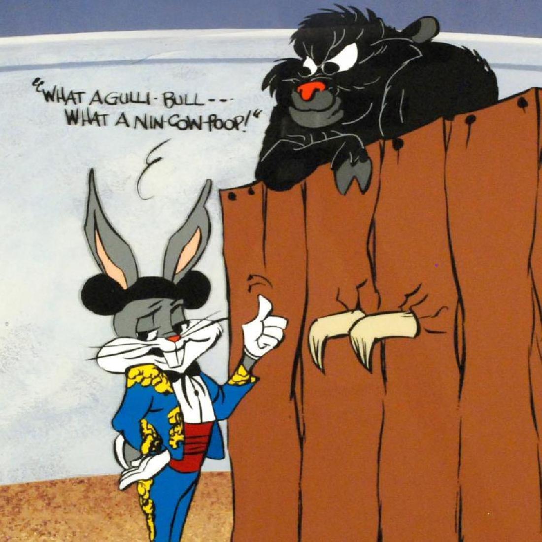 Bugs and Gulli-bull - 2