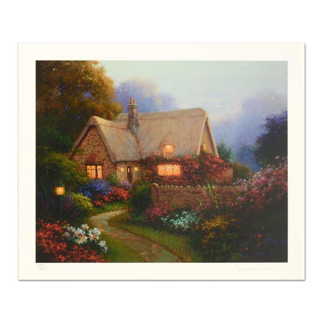 Bougainvillea Cottage by Sergon