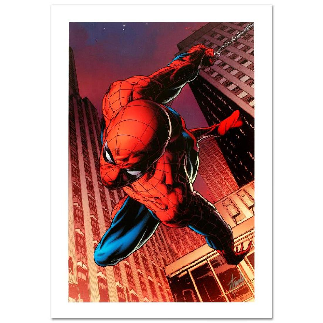 Amazing Spider-Man #641 by Stan Lee - Marvel Comics