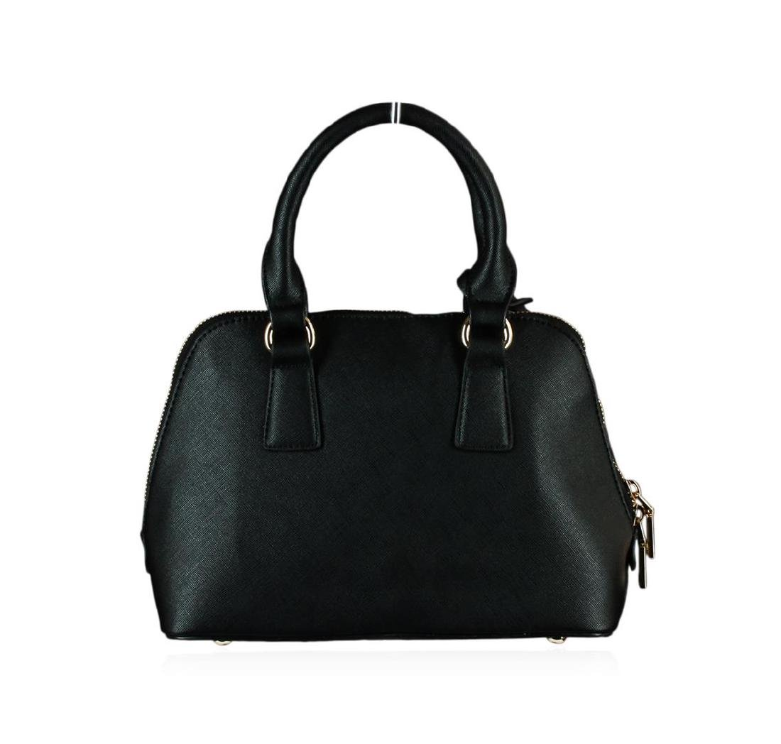 Black Becca Mini Handbag