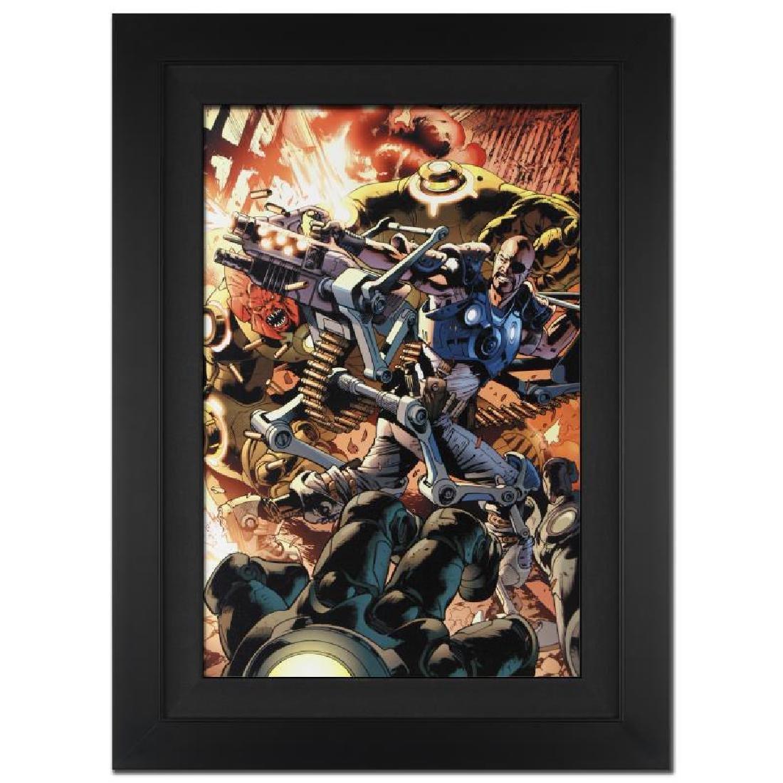 Ultimate Doom #1 by Stan Lee - Marvel Comics