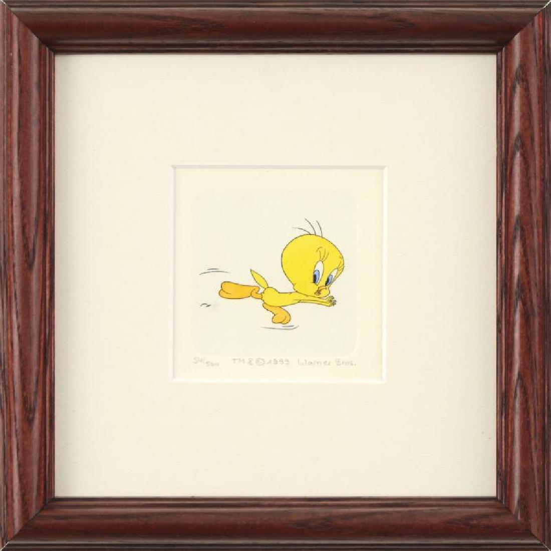 Tweety Bird by Looney Tunes