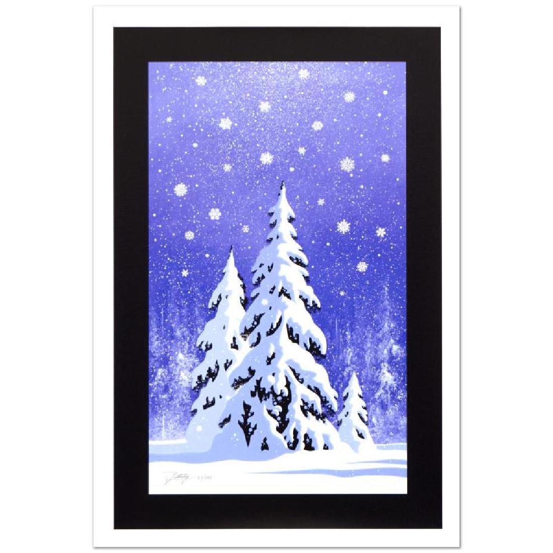 December by Rattenbury, Jon