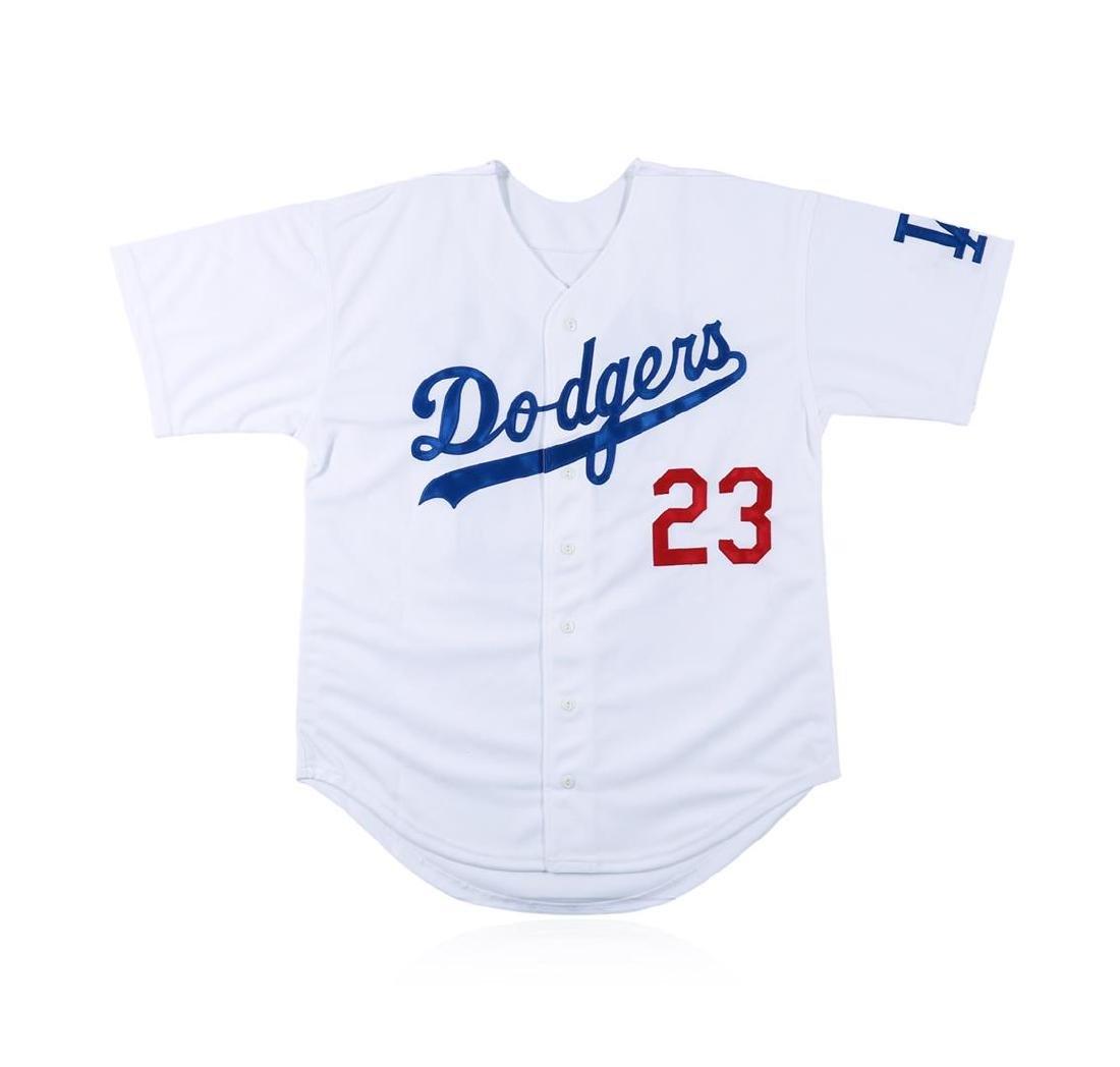 PSA Certified Adrian Gonzalez Autographed Baseball - 3