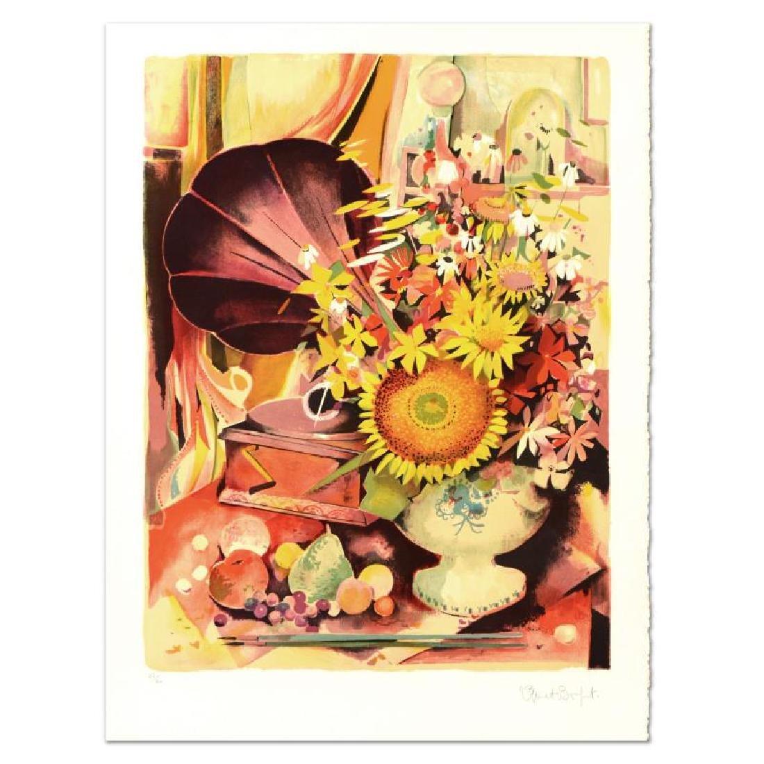 Bouquet by Vernet Bonfort, Robert