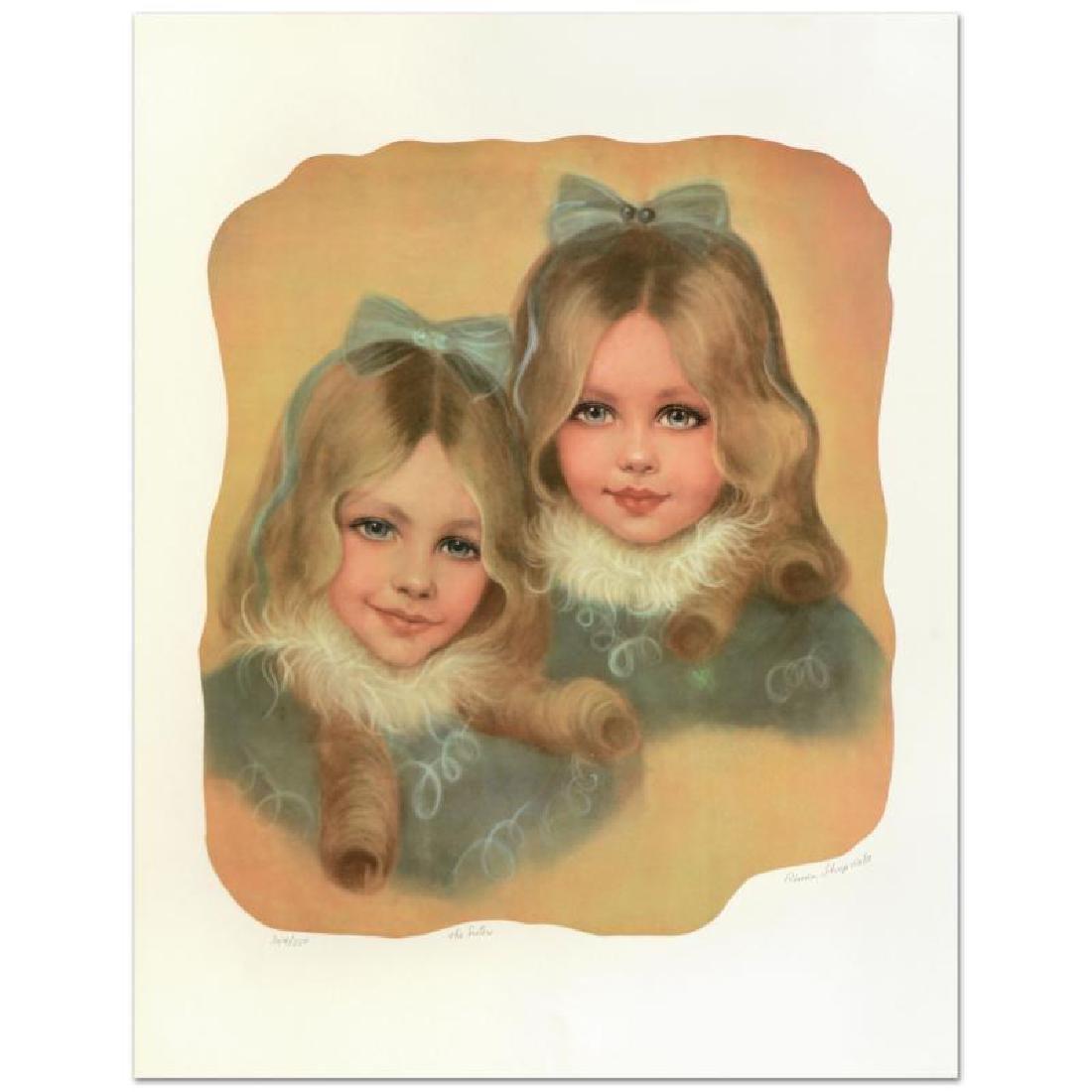 Sisters by Shapiro, Rhoda