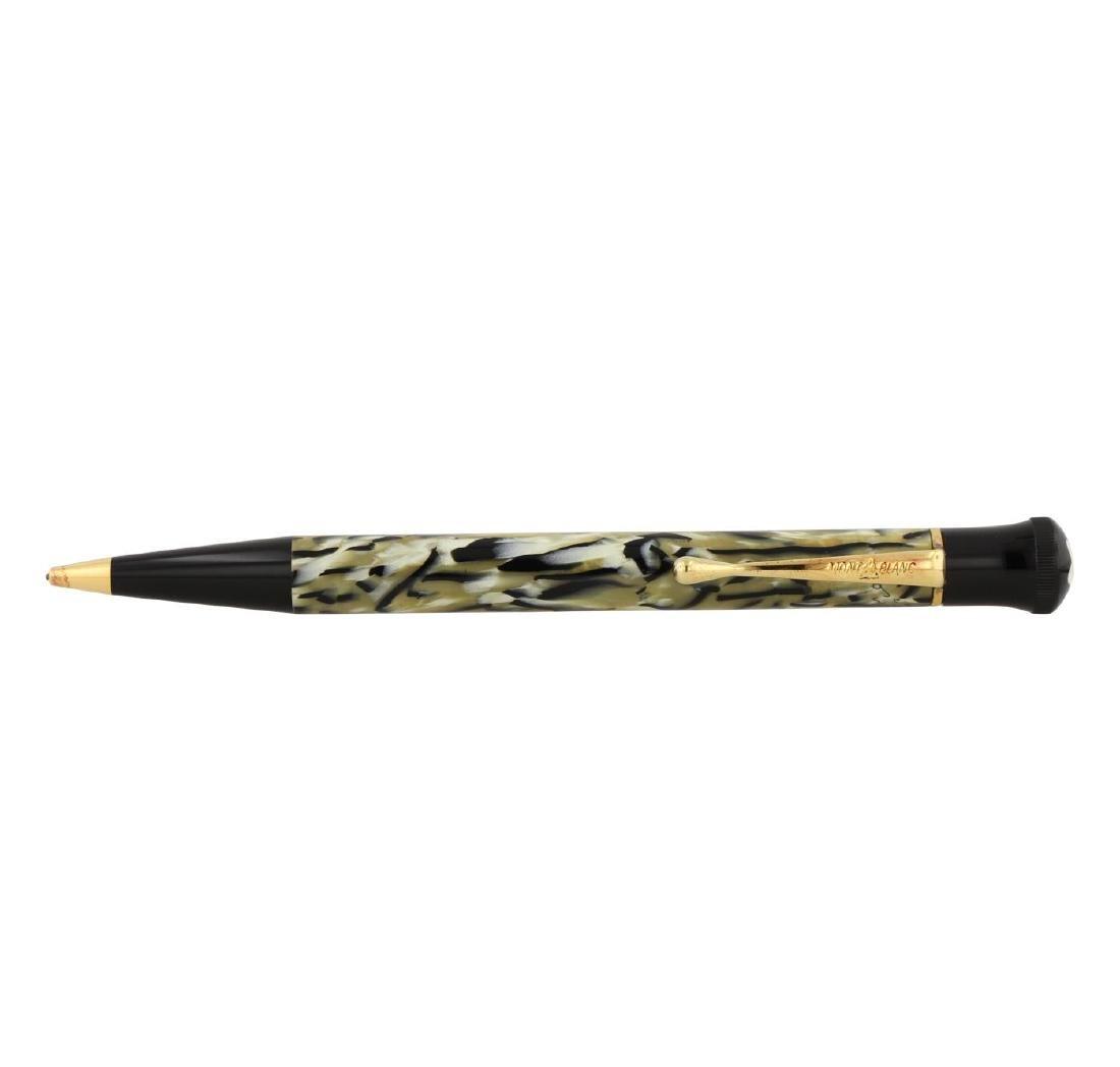 Montblanc Limited Edition Oscar Wilde Pencil
