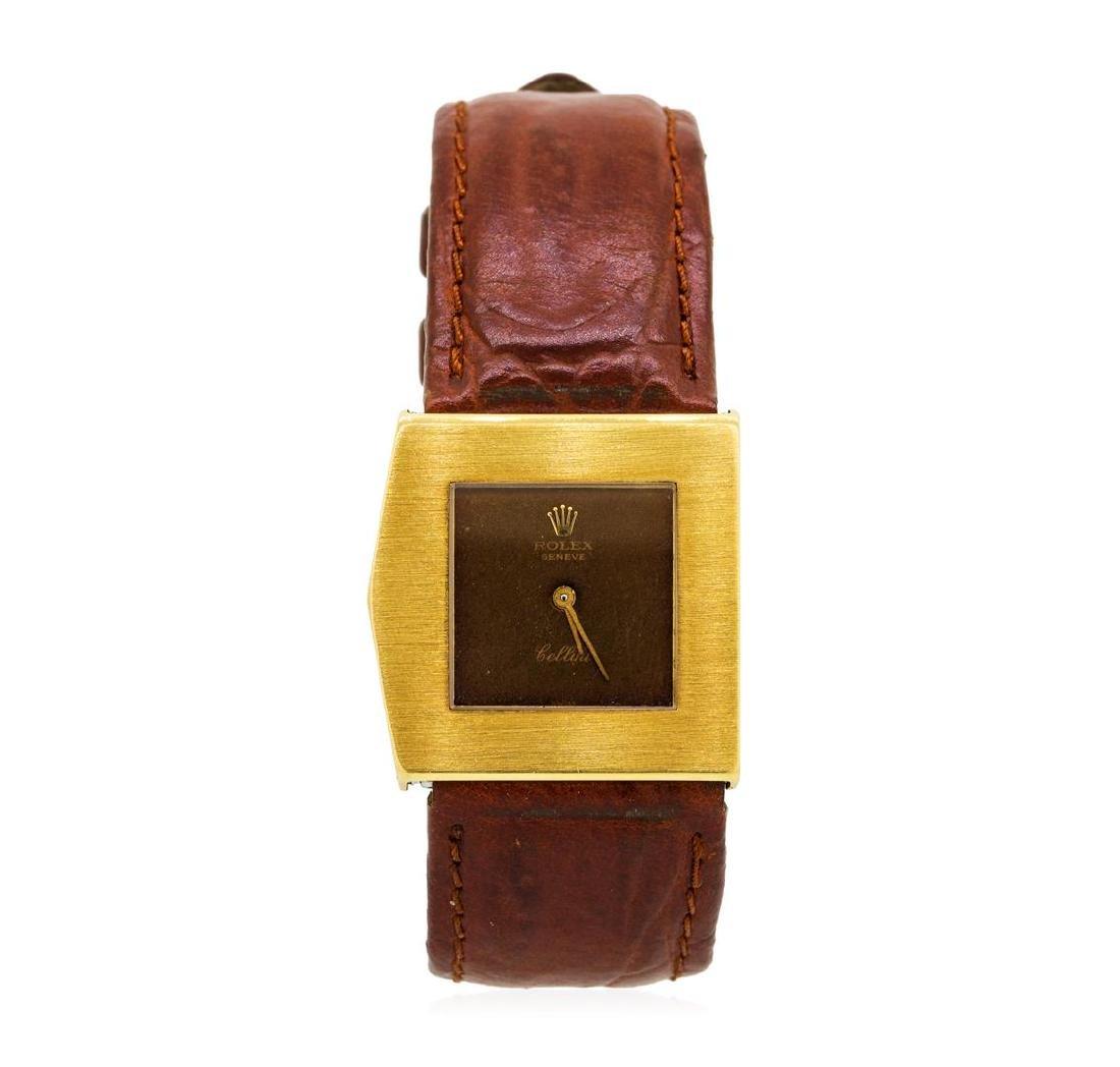 Rolex Cellini King Midas Wristwatch