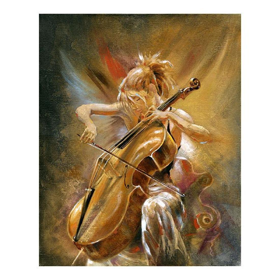 Angel by Sotskova, Lena