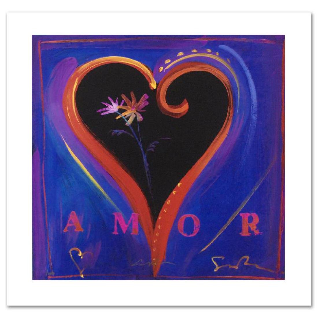 Amor IV by Bull, Simon