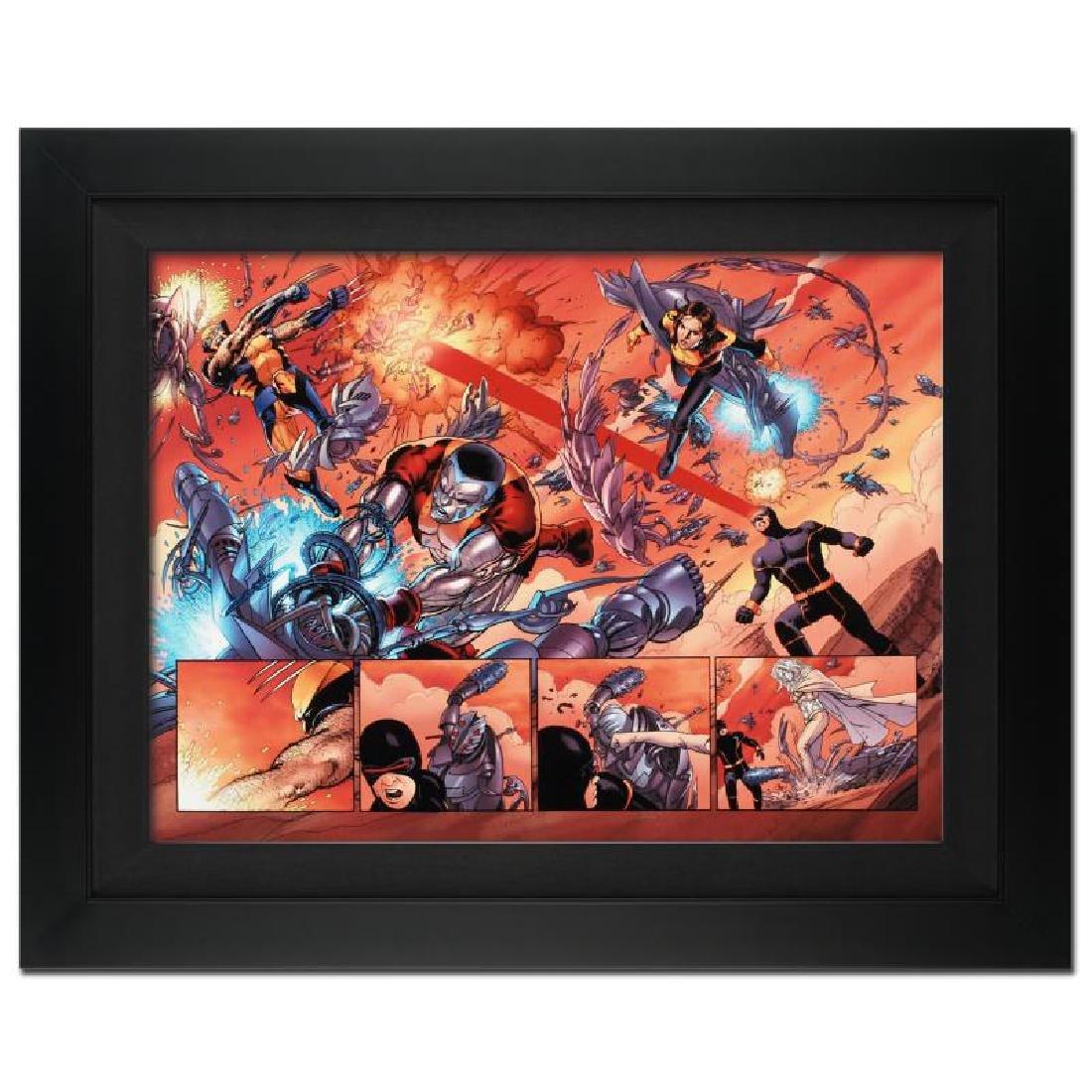 Astonishing X-Men N12 by Stan Lee - Marvel Comics