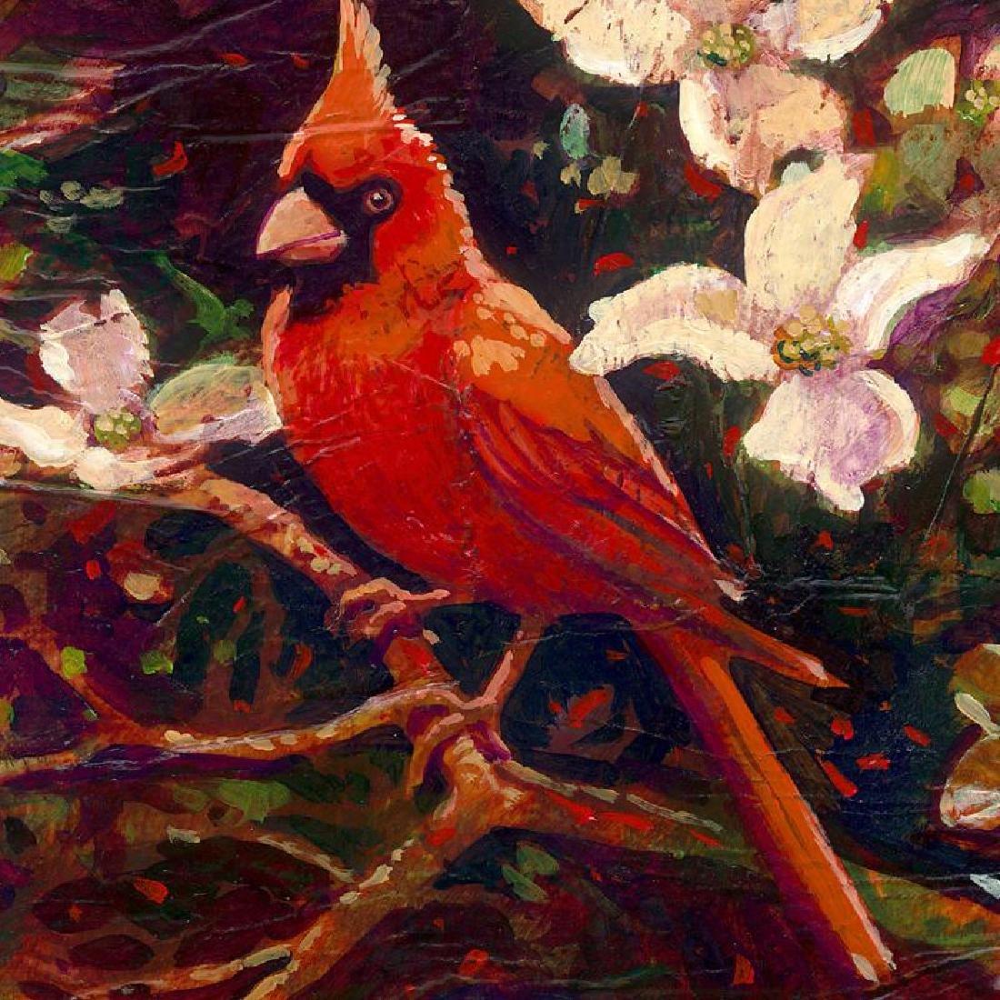 Cardinal by Bull, Simon - 2