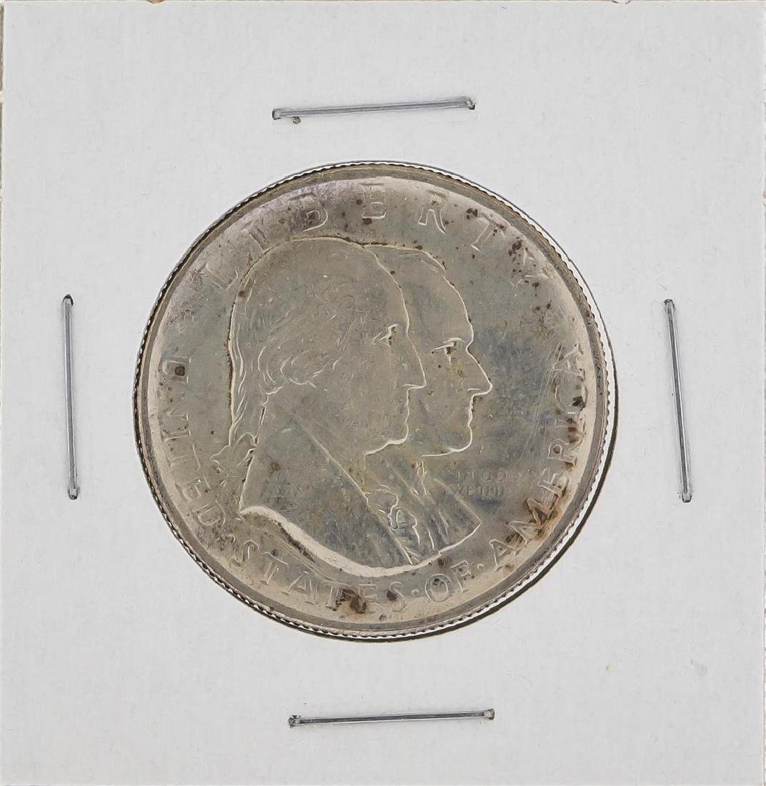1926 Sesquicentennial of American Independence Half