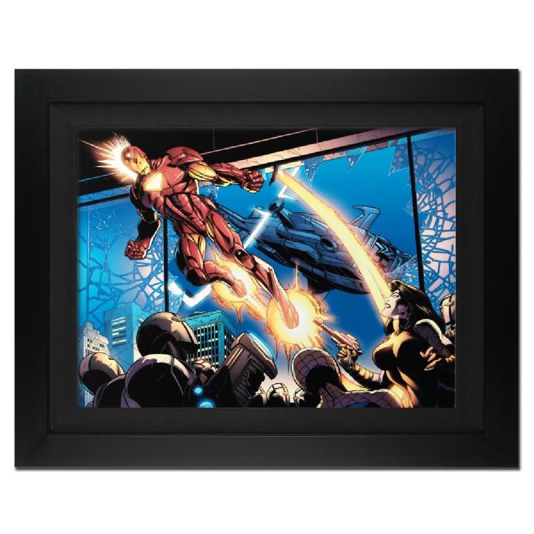 Ultimatum: Spider-Man Requiem #1 by Stan Lee - Marvel