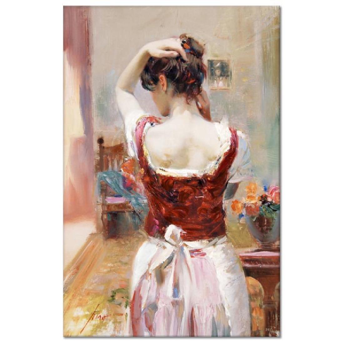 Isabella by Pino (1939-2010)