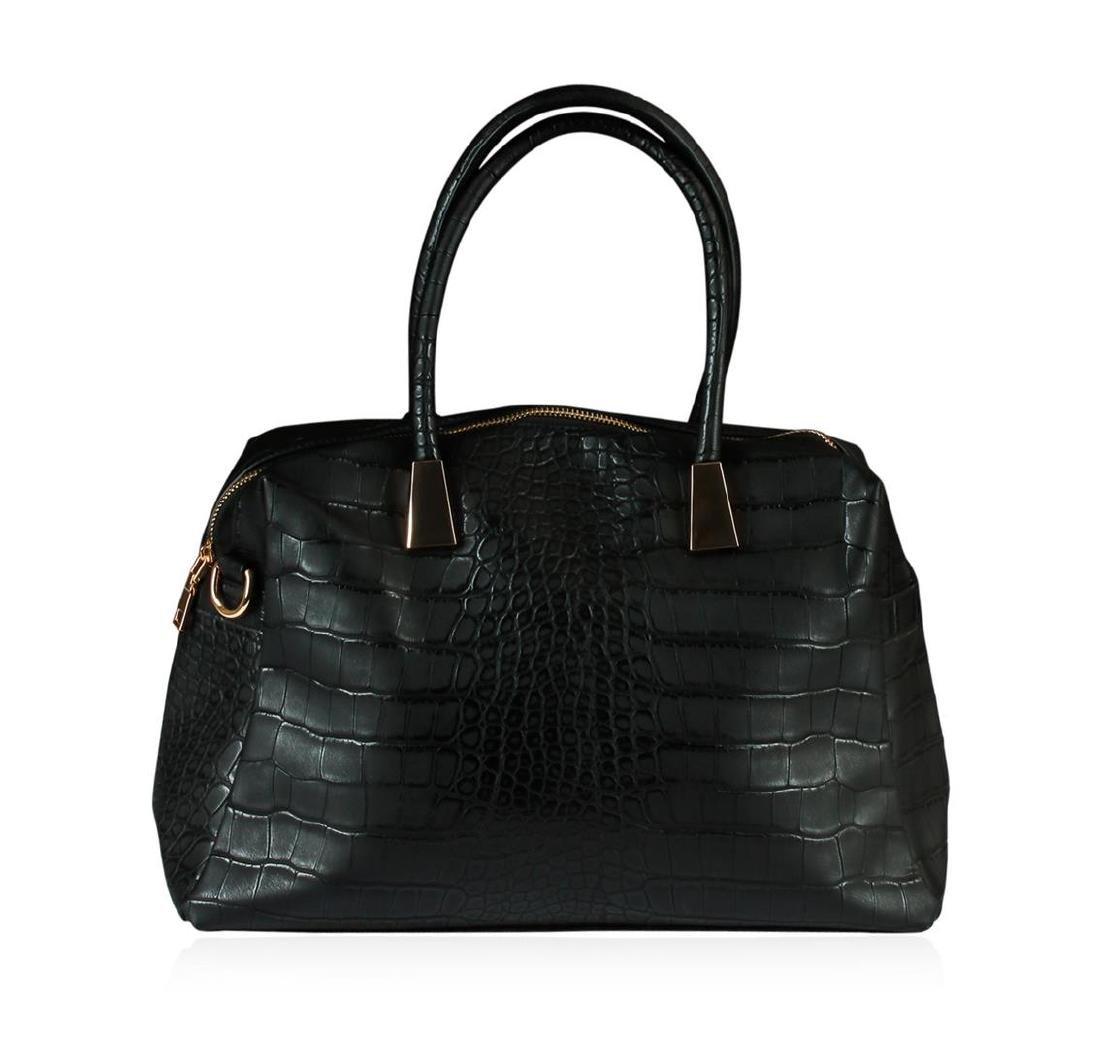 Black Sara Handbag