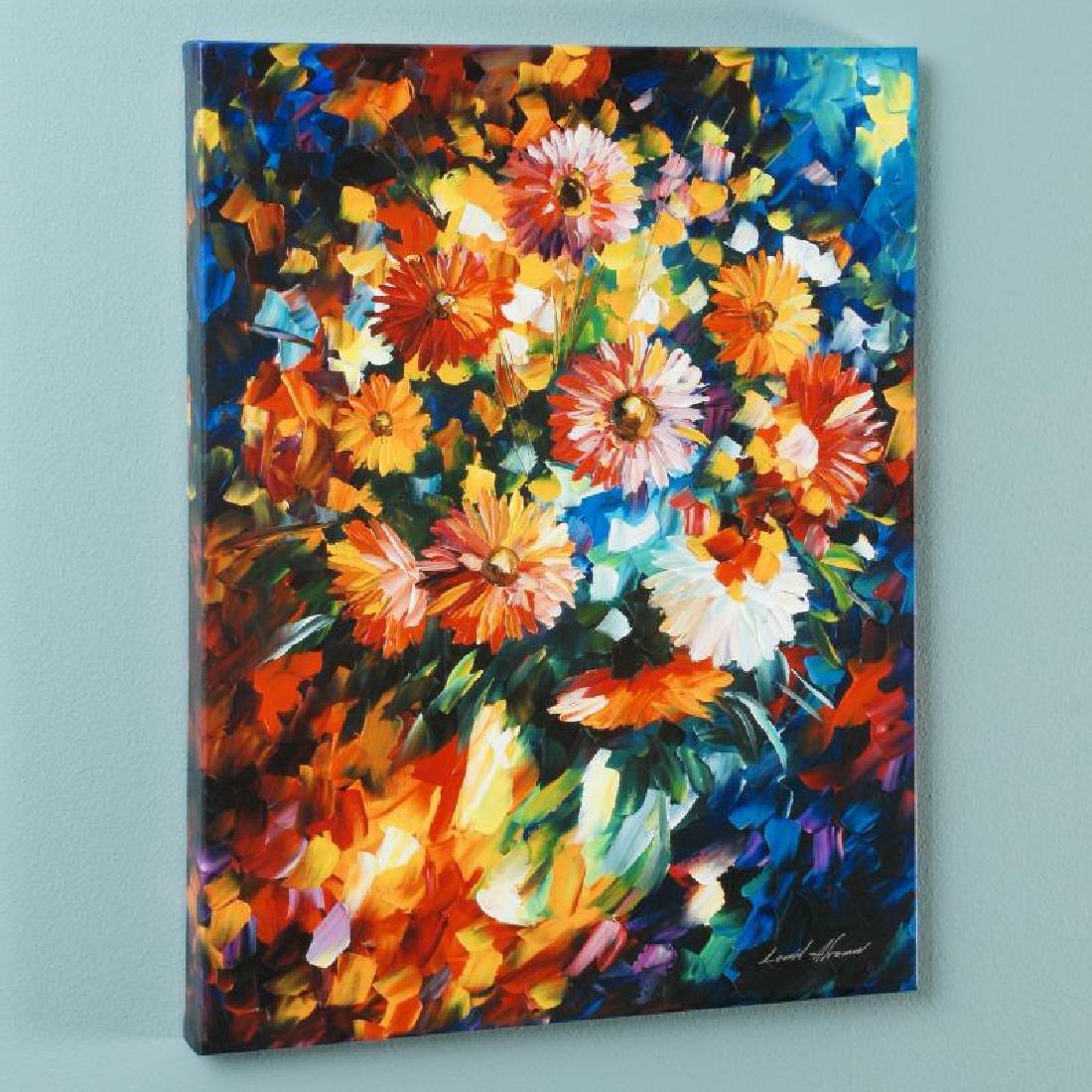 Magic Bouquet by Afremov, Leonid
