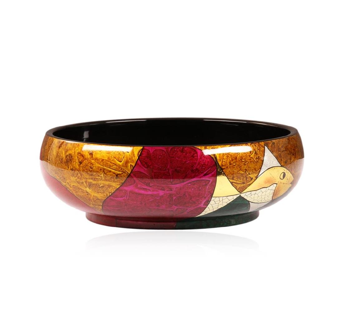 Nguyen-Bui Exotic Bowl