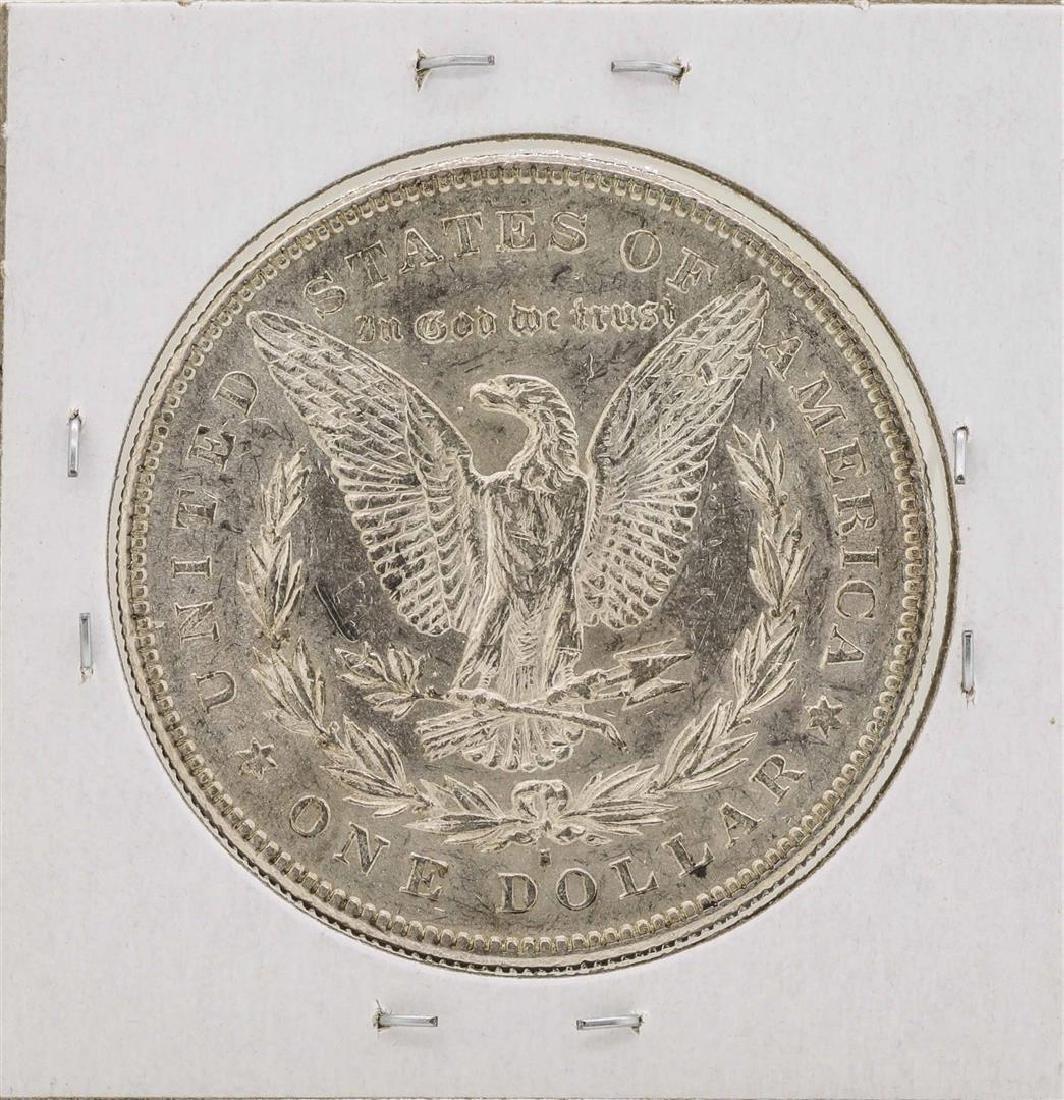 1879-S Reverse 78 $1 Morgan Silver Dollar Coin - 2