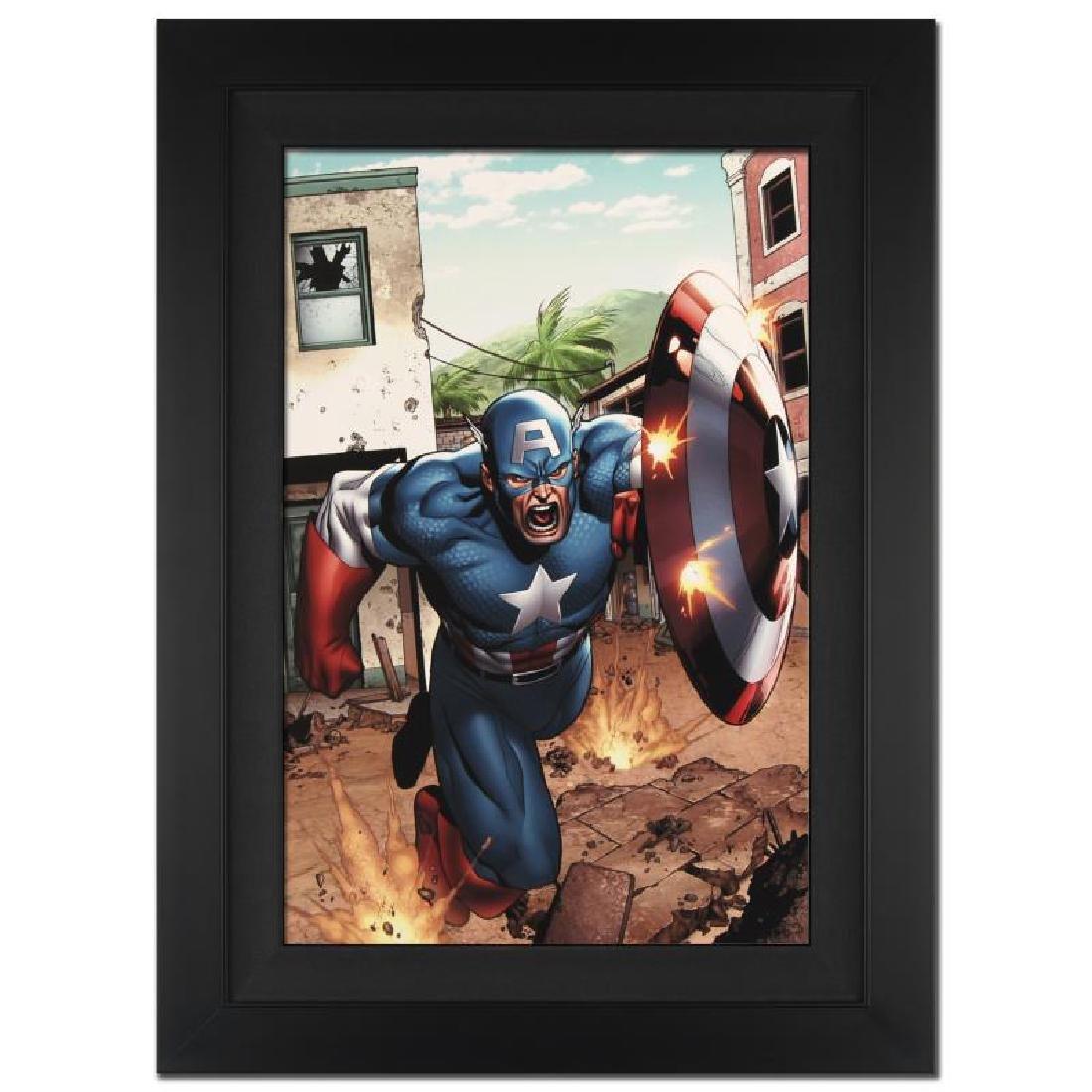 Marvel Adventures: Super Heroes #8 by Stan Lee - Marvel